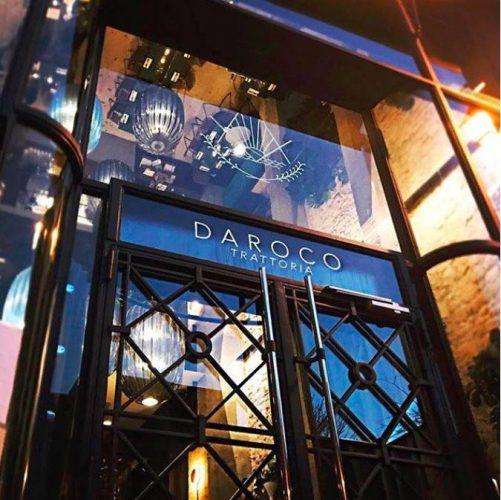 Daroco s'est installé dans l'ancien atelier de Jean-Paul Gaultier ©Daroco