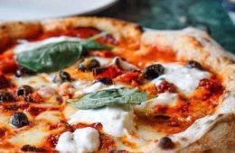 pizza ©Daroco