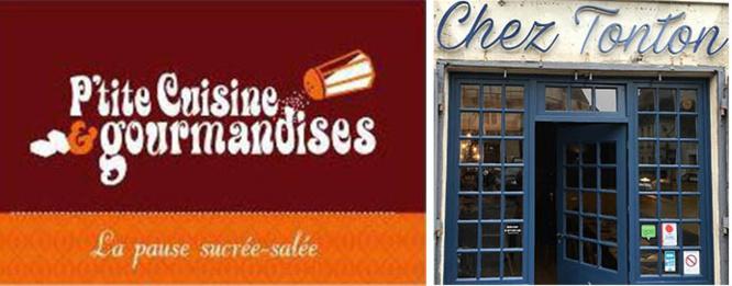 Deux Adresses Sympathiques Pour Le Dejeuner Chez Tonton Et P