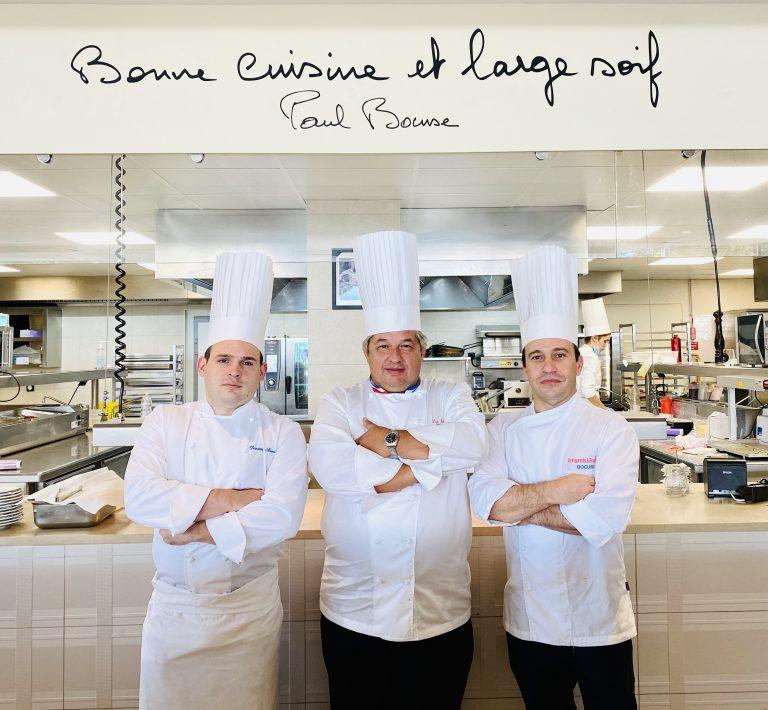 Irma Brasserie Bocuse-Annecy ©Sandrine Kauffer-Binz