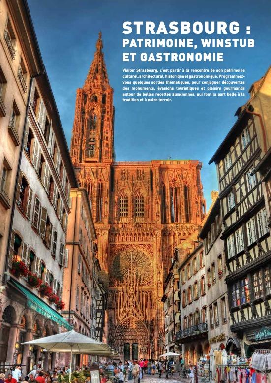 """Covid-19 et tourisme en Alsace; """"le soleil se lève toujours à l'Est"""""""