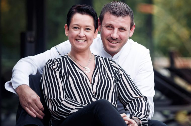 Carole et Pascal Bastian