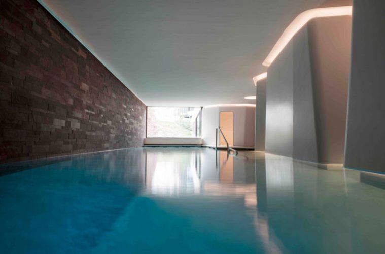 Strasbourg, l'hôtel les Haras ré-ouvre avec un nouveau Spa