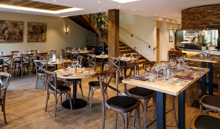 Le restaurant L'auberge des 3 Alsaciennes à Sigolsheim ferme définitivement